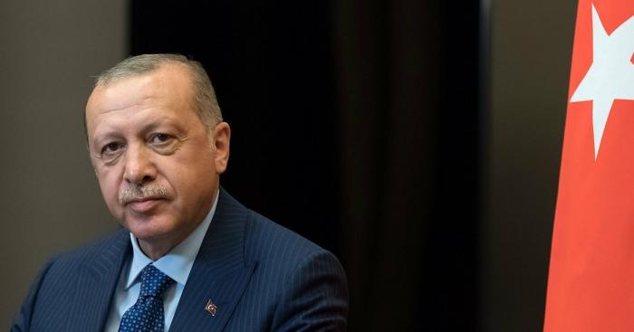 رجب طيب أردوغان نشرمنشورًا بخصوص زيارته لأذربيجان -  فيديو
