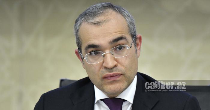 ميكائيل جباروف ناقش و فيبك شليمر التعاون بين أذربيجان ومؤسسة التمويل الدولية -   صور