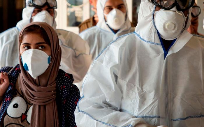 İranda COVID-19-dan ölüm sayı 82 mini keçdi