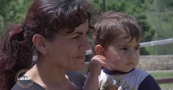 الثورة الريفية: لماذا يضرب الأرمن في خانكاندي؟ -   فيديو