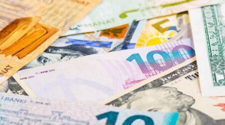 أسعار الصرف للبنك المركزي الأذربيجاني ليوم ٢٤ يونيو
