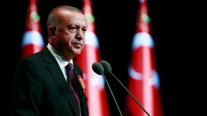 """أردوغان يهنئ """"رئيسي"""" لفوزه برئاسة إيران"""