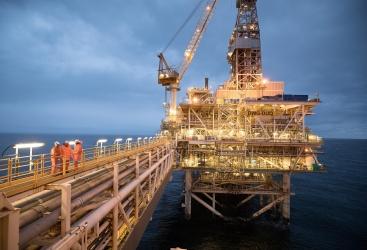 Azerbaiyán exportó 1.3 mil millones de metros cúbicos de gas natural a Europa