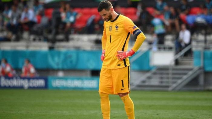 كأس أوروبا:  فرنسا تسقط بفخ التعادل أمام المجر 1-1