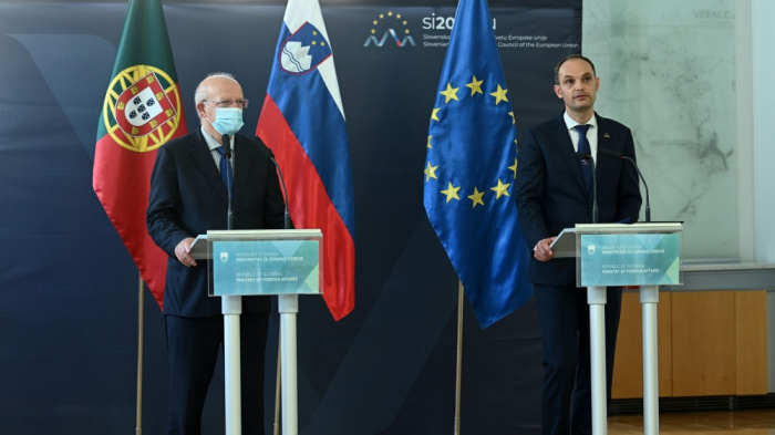 Avropa İttifaqı Şurasına sədrlik Sloveniyaya keçir