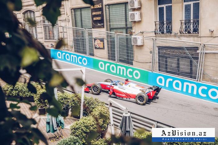 """""""Formula-1""""də birinci sərbəst yürüş başa çatdı"""