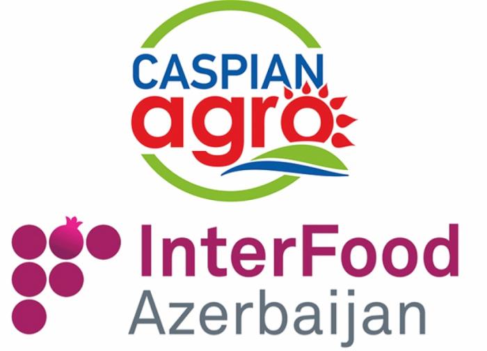 """Bakú acogerá mañana las exposiciones de """"Caspian Agro"""" e """"InterFood Azerbaijan"""""""