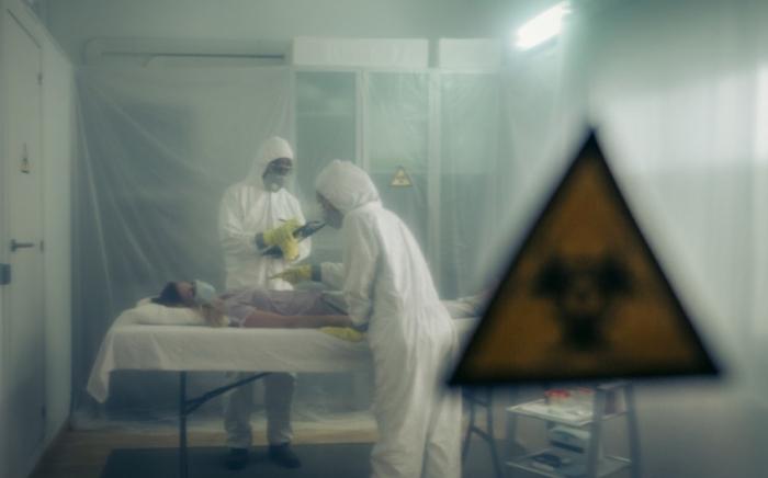 Ermənistanda koronavirusdan ölüm sayı 4484-ə çatdı