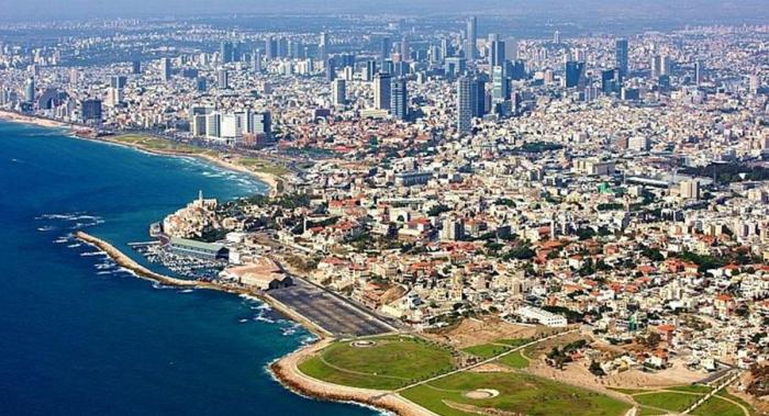 أزال تطلق رحلات خاصة إلى تل أبيب