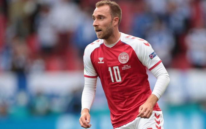 Euro 2020:   le danois Christian Eriksen va se faire implanter un défibrillateur cardiaque