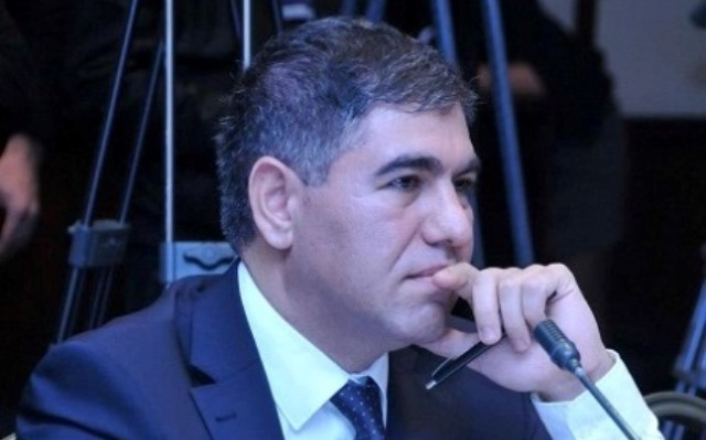 """Vüqar Bayramov:    """"İqtisadi müstəqillik uğurlarımızın əsas amillərindəndir"""""""