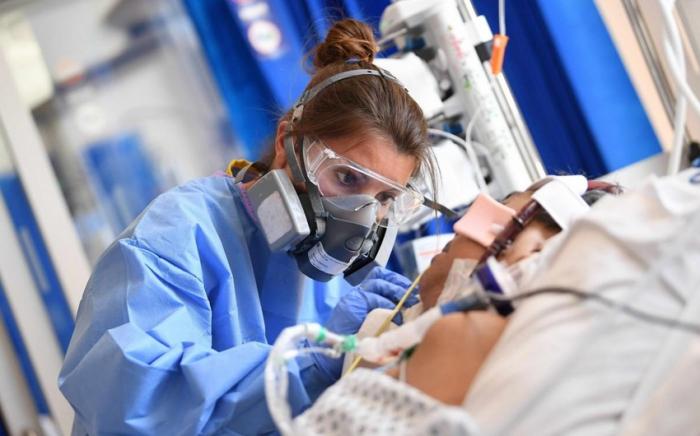 Ermənistanda daha 72 nəfərdə təhlükəli virus aşkarlandı
