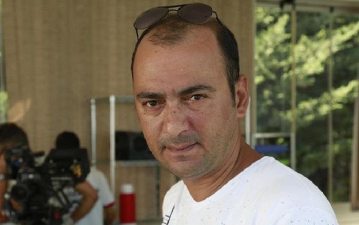 Azərbaycanda aktyor vəfat edib