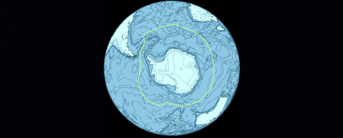 After nearly a century, Earth finally has 5 official oceans