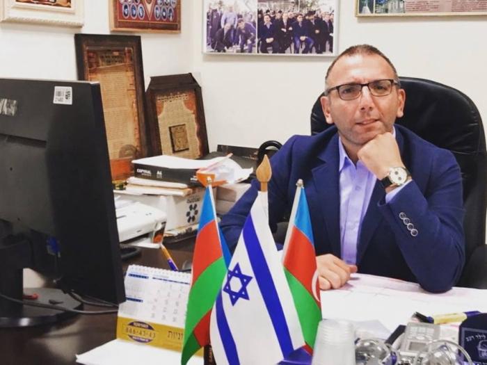 Arye Gut:   Armenia sigue engañando a la comunidad mundial de forma criminal