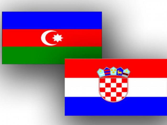 بحث العلاقات الثقافية بين أذربيجان وكرواتيا