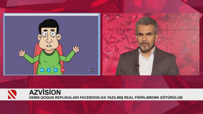 """""""AzVision"""":    Kitab doğruları və Paşinyanın batmamağının sirri -    VİDEO"""