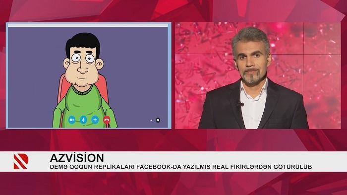 """""""Bizim Paşik"""":    Nikolun müsbət obrazı nə qədər məntiqlidir? -    #AzVision"""
