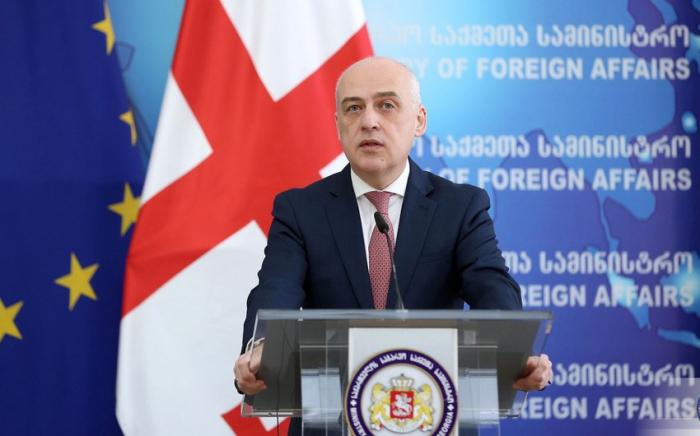 Le MAE géorgien se dit prêt à travailler avec l