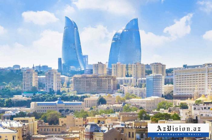 Bakı AVRO-2020-nin ən populyar 3 şəhəri sırasında