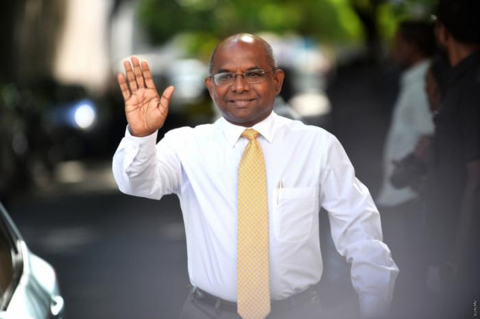 BMT Baş Assambleyasına yeni sədr seçildi
