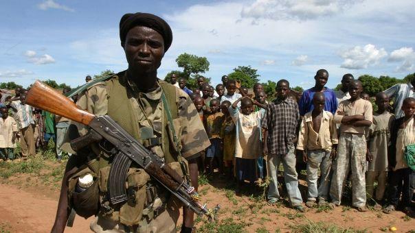 Burkina-Fasoda silahlılar 100 nəfəri qətlə yetirdi