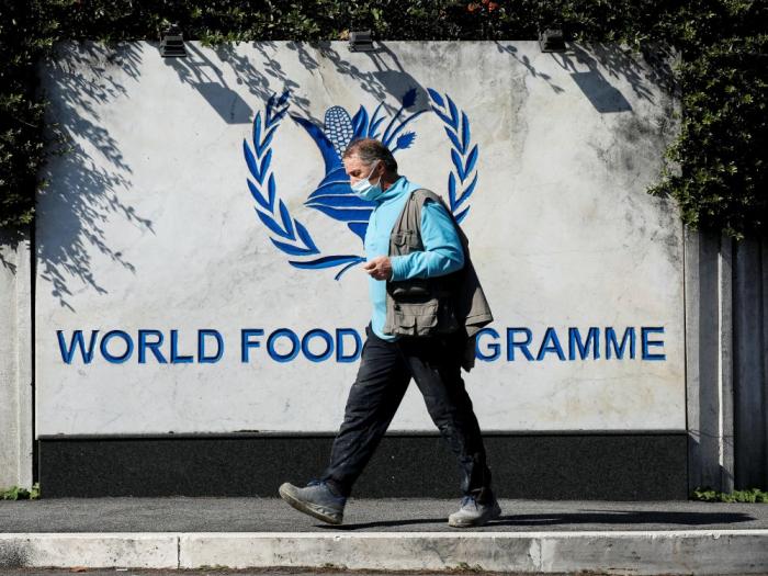 Pam: plus de 40 millions de personnes menacées par la faim dans le monde