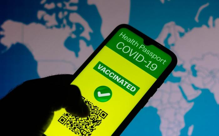 Koronavirus sertifikatı Avropa parlamentində qəbul edildi
