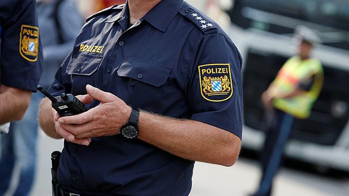 Almaniyada növbəti bıçaqlı hücum:   2 nəfər yaralanıb
