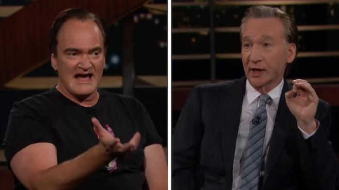 Tarantino bir film də çəkib, gedəcək