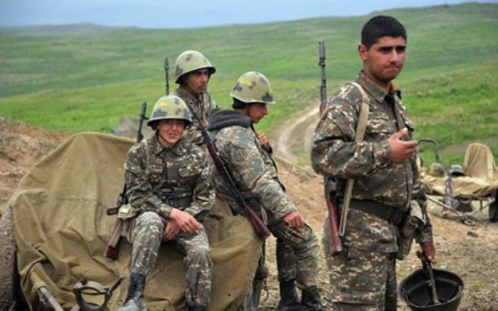 Ermənistan ordusunda növbəti biabırçı rüşvət faktı