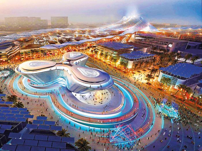 آفاق جديدة للتعاون الإماراتي الأذربيجاني