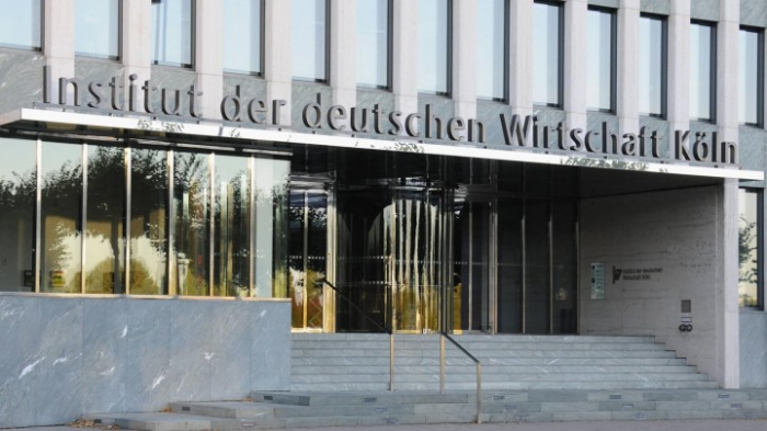 Institut der Deutschen Wirtschaft erwartet baldigen Rückgang