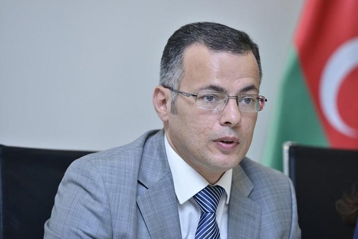 """""""تم الاستعادة النمو الاقتصادي في اذربيجان"""" -   فوسال قاسملي"""