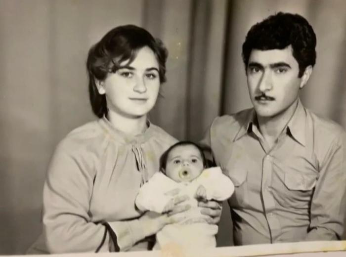 """""""Dönsəm, papağımı qaytararsan...""""  - Xocalı qəhrəmanı Əlif Hacıyevin doğum günüdür"""