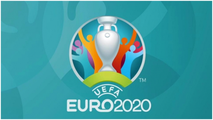 Euro2020 semi-finalists have been determined