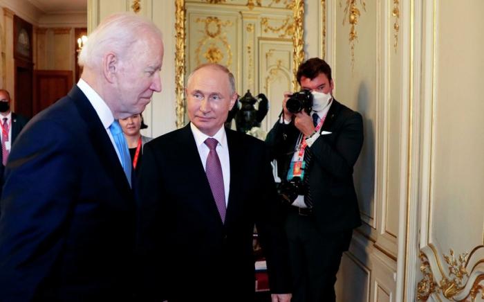 Putin və Bayden razılığa gəldi:  Səfirlər geri qayıdır