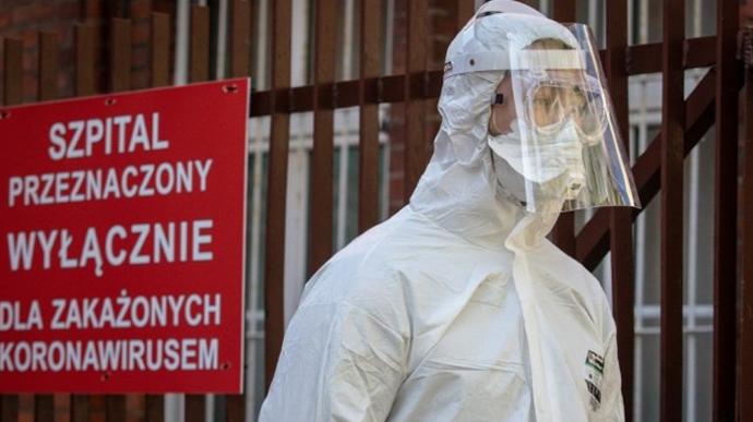 Polşada COVİD-dən ölüm qeydə alınmadı