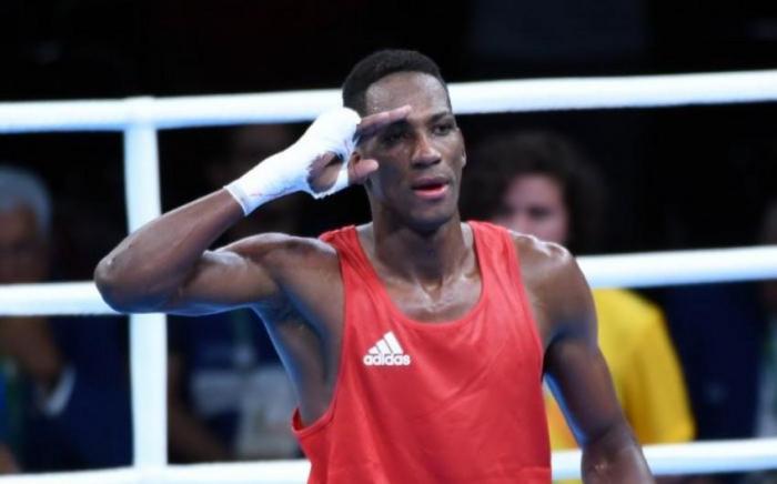 Azerbaijani boxer receives license for Tokyo 2020 Olympic Games
