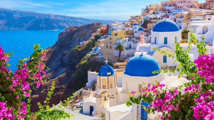 Peyvəndlənən turistlər Yunanıstana rahat gedə biləcəklər