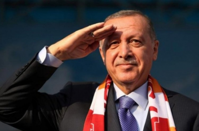 Ərdoğan Bakıda Türkiyə millisinin oyununu izləyəcək