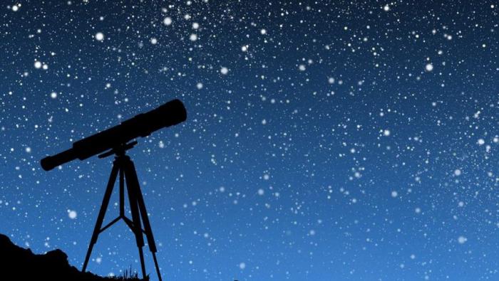 Des astronomes découvrent une étoile qui fait 100 fois la taille du Soleil