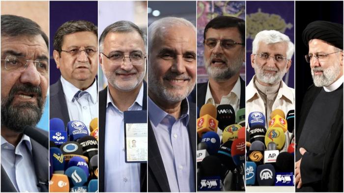 İranın yeni prezidenti kim olacaq və ondan nə gözlənilir –    TƏHLİL