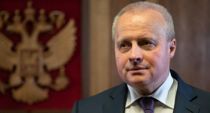 """السفير:  """"فتح الاتصالات مهم أيضا بالنسبة لروسيا"""""""