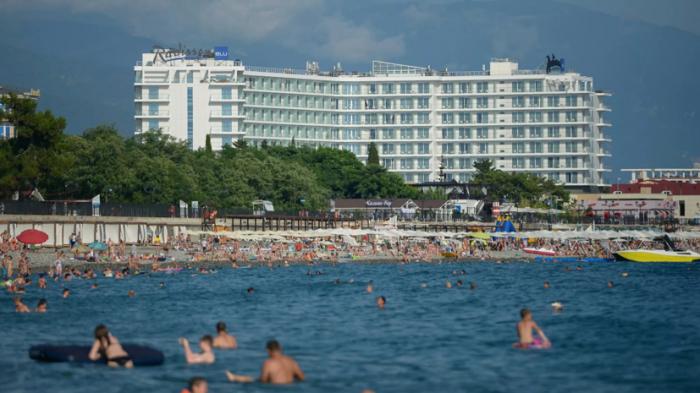 Krasnodardakı otellər yalnız peyvənd olunmuş qonaqları qəbul edəcək