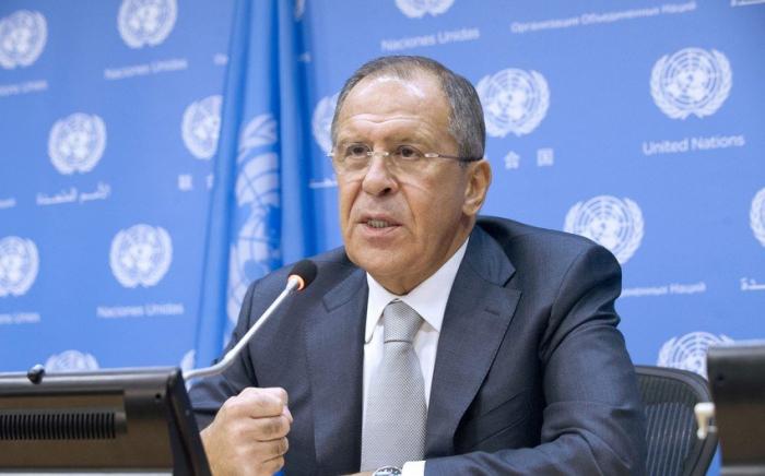 Lavrov Türkiyədə danışıqlar aparacaq