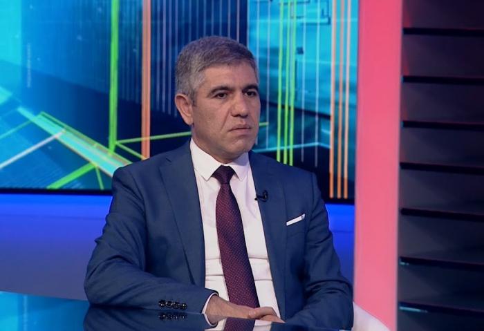 """""""Neftin bahalaşması ölkəmizin valyuta gəlirlərini artıracaq"""" -  Deputat"""