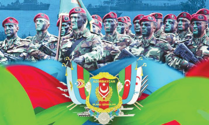 Azərbaycan Ordusu dünyada  64-cü yerdədir