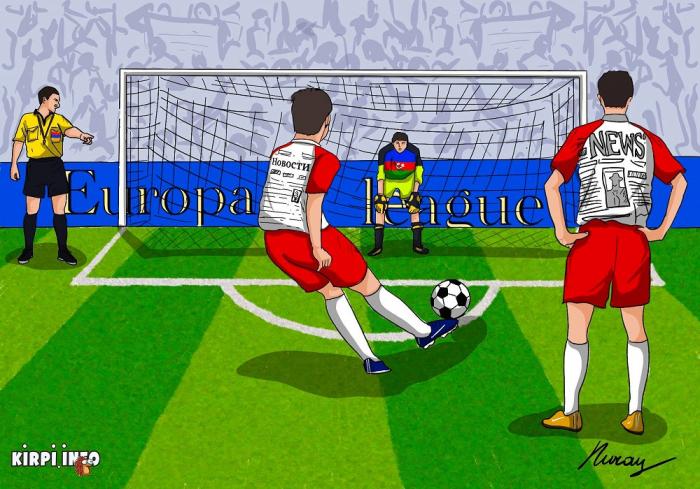 « Penalty » injuste : qui porte le coup d