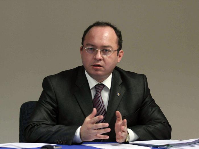 For European Union, Azerbaijan has very important role as strategic partner, Romanian FM says